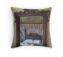 Regency Reflection Throw Pillow