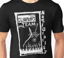 AntiGravity Climbing Team 2 Unisex T-Shirt