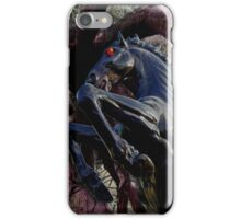 Dark Horse iPhone Case/Skin