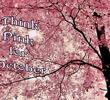 Think Pink by Sandy Woolard