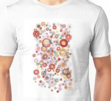 The Orbits of Joy Unisex T-Shirt