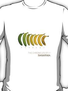 the chronicles of banarnia T-Shirt