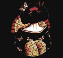 Geisha Girl TShirt by © Karin  Taylor