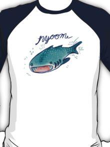 nyoom! T-Shirt