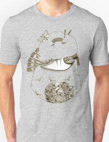 Geisha Girl antique T-Shirt