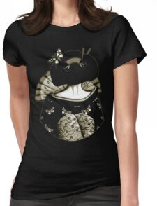 Geisha Girl antique T-Shirt