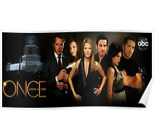 OUAT SOAP Poster
