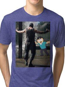 Come At Me Bro Tri-blend T-Shirt