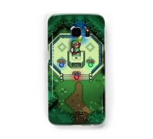Zelda Link to the Past Master Sword Samsung Galaxy Case/Skin