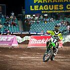 Chad Reed #1 Kawasaki by Bill Fonseca