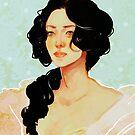 Euphrasie by Charlotte Gilbert