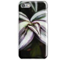 Gothic Flower iPhone Case/Skin