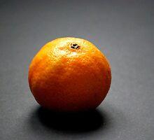 Tangerine by Rowan  Lewgalon
