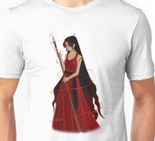 The Society Chronicles: Aerten Unisex T-Shirt
