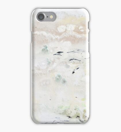 Wintry Mix  iPhone Case/Skin