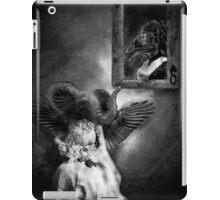 Elephant woman 2 iPad Case/Skin