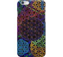 Sacred Geometry iPhone Case iPhone Case/Skin