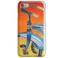 Greased Lightning iPhone Case/Skin