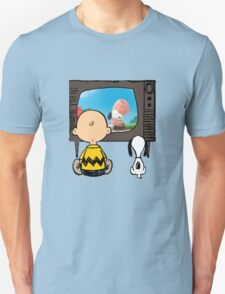 Watch Themselves Unisex T-Shirt
