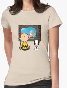 Watch Themselves T-Shirt
