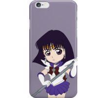 Chibi Sailor Saturn iPhone Case/Skin