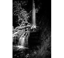 Vera Falls Photographic Print