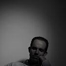 Me in pensive moods by PeterBusser