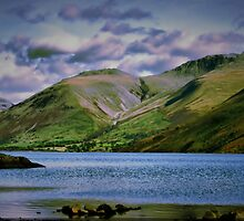 wasdale mountains by cassie50