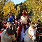 Sinterklaas once again by jchanders