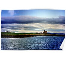 northumberland Poster
