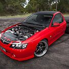 Steve Labroad's Holden VY Commodore by HoskingInd