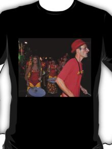 The People in Red T-Shirt