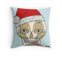 Eat,Drink and Be Merry Throw Pillow