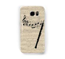 Oboe Samsung Galaxy Case/Skin