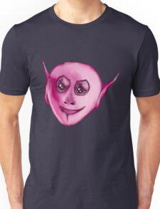 Pink Creature Unisex T-Shirt