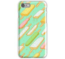 Hotsicles (Rainbow) iPhone Case/Skin