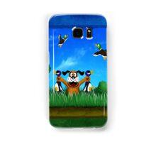 Duck Hunt! Samsung Galaxy Case/Skin