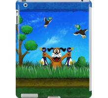 Duck Hunt! iPad Case/Skin