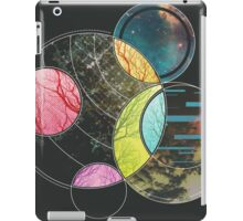Abstract Direction iPad Case/Skin