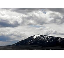 Elk Mountain Photographic Print