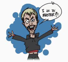 I am the Master! One Piece - Short Sleeve