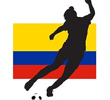 Colombia - WWC by Alrkeaton