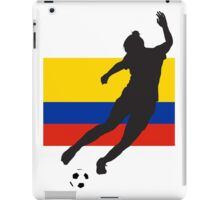 Colombia - WWC iPad Case/Skin