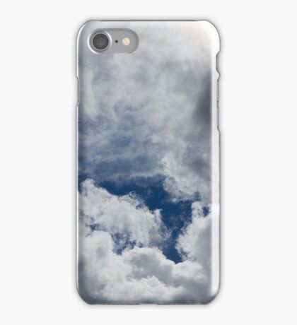Great Clouds -- like Ushers iPhone Case/Skin