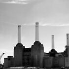 Battersea Power Station by laura-moreno