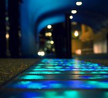 night views by laura-moreno