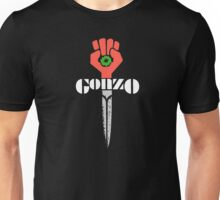 Hunter S. Thompson Gonzo Shirt Unisex T-Shirt