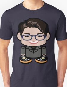 Rachel Maddow Politico'bot Toy Robot 1.0 T-Shirt