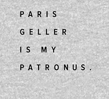 Paris Geller is my Patronus Mens V-Neck T-Shirt