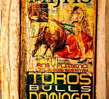 Toros, Mijas by Kelvin Hughes